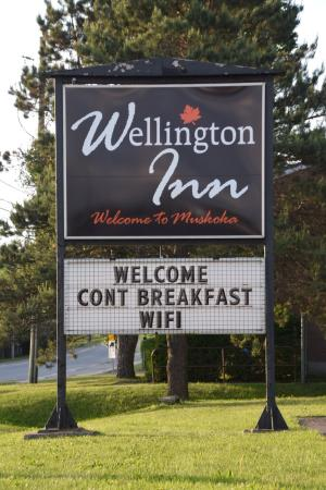 Wellington Inn: photo0.jpg