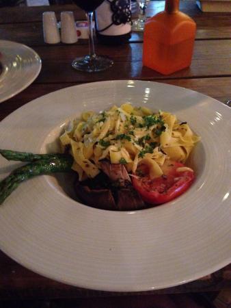 Papillon Restaurant: photo0.jpg