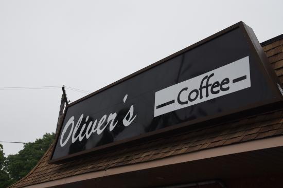 Oliver's Coffee Shop: photo0.jpg