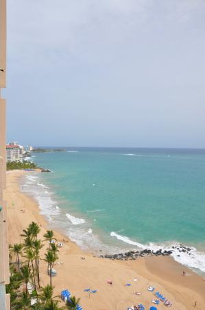 Our new favorite hotel in San Juan!