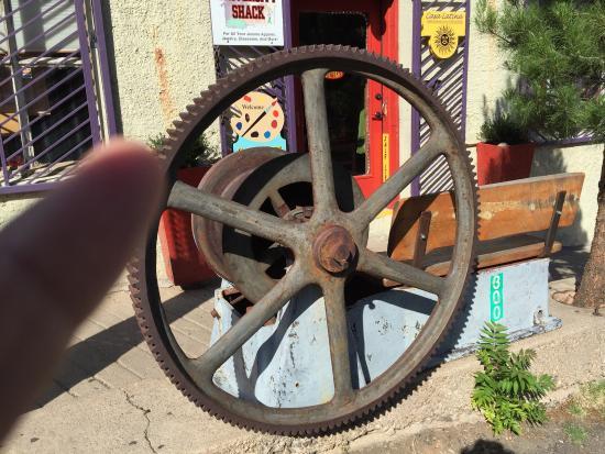 Jerome, AZ: photo3.jpg
