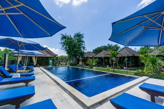 The Cozy Villas Lembongan