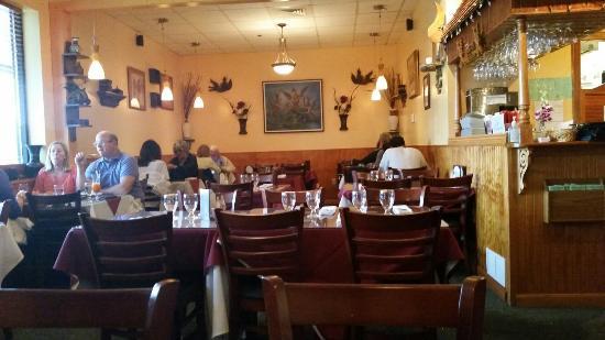 South Dennis, MA: Bangkok Thai Cuisine II