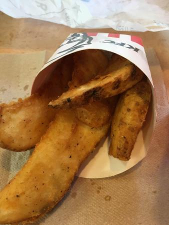 KFC - Kentucky Fried Chickien