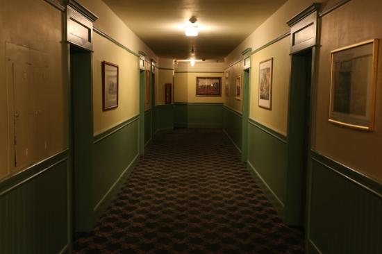 Hotel St. Michael Resmi