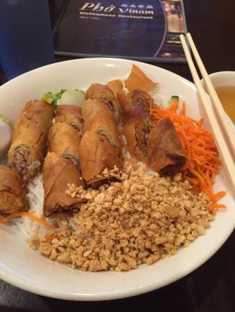 Vinam Pho Restaurant