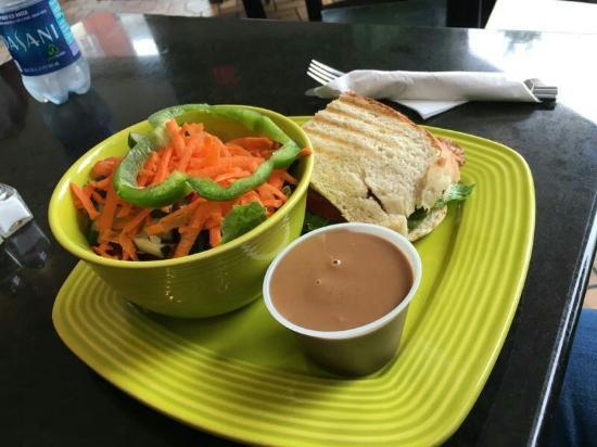 Cafe Kushco-billede