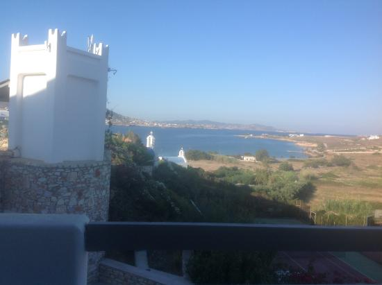 Paros Agnanti Resort Photo