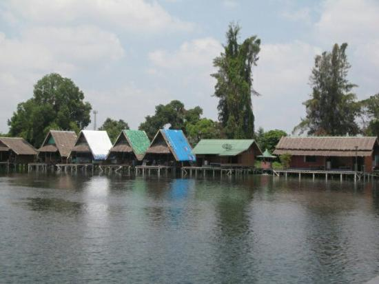 Bungsamran Fishing Resort