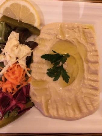Le Safran Cuisine d'Iran