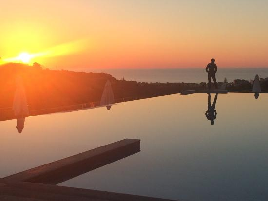 Rimondi Grand Resort & Spa: Enjoyed very much. What else would you like to have in your summer stay in Greece... recommended