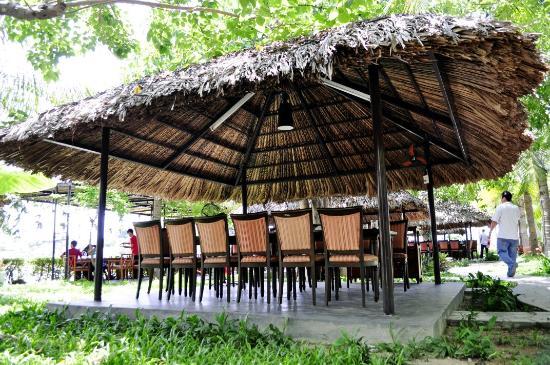 Champa Garden Restaurant Picture Of Champa Garden Restaurant Nha Trang Tripadvisor