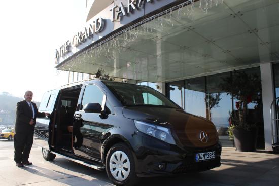 Vip Vito Limousine Service