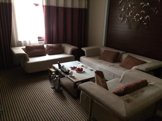 Photo of Yucheng Hotel