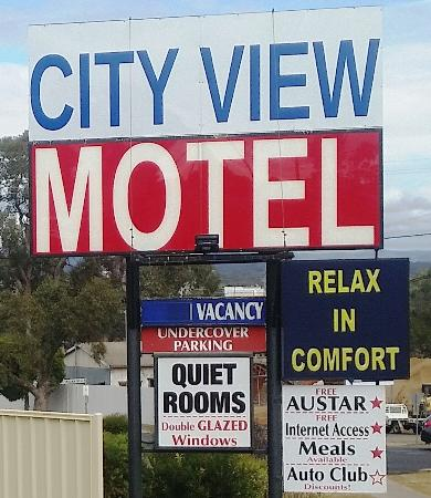 City View Motel Warwick