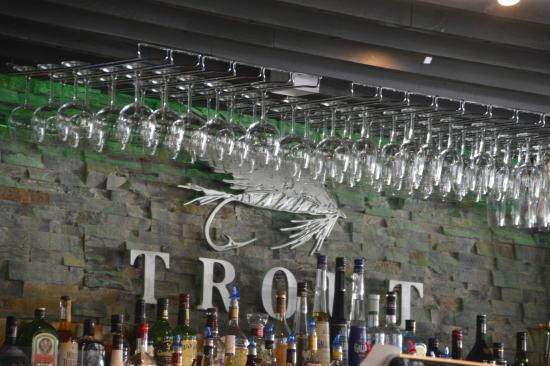 Trout Cafe Restaurant Bar