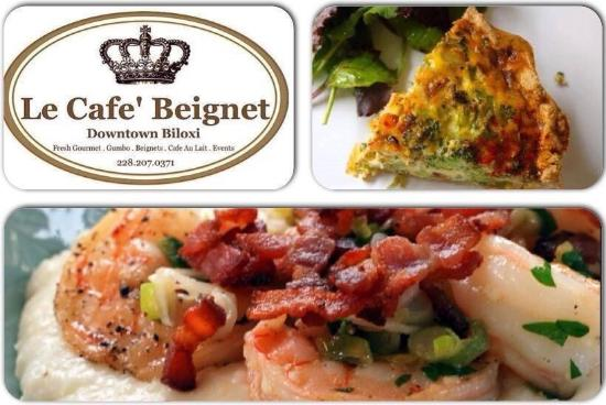 Le Cafe Beignet Reviews