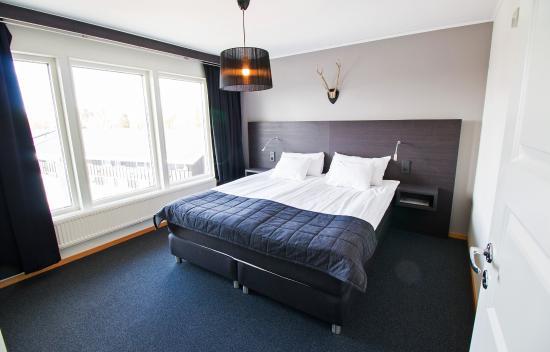 Hotel Laponia: Svit