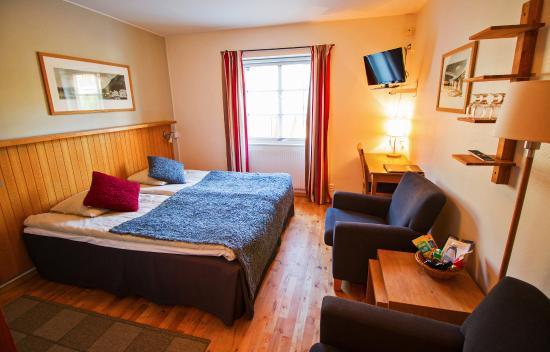 Hotell Funasdalen