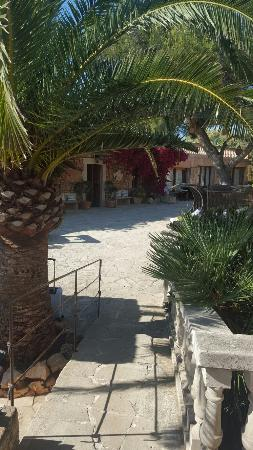 Es Turo Finca Hotel Rural: 20160608_175353_large.jpg