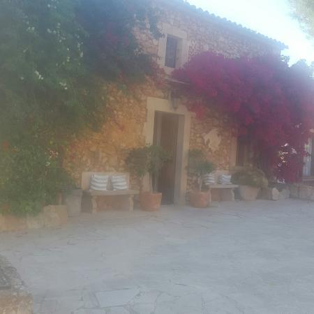 Es Turo Finca Hotel Rural: IMG_20160611_085457_large.jpg