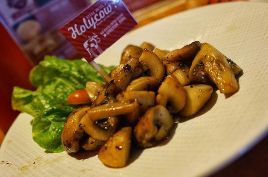 Steak Hotel by Holycow TKP Kemang