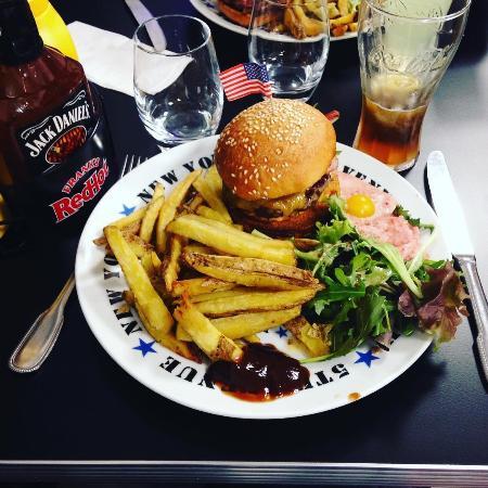 Sacha's Diner