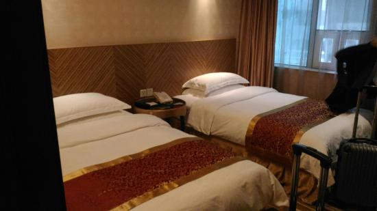 Zhong Tai Lai Hotel: P_20160411_082816_large.jpg