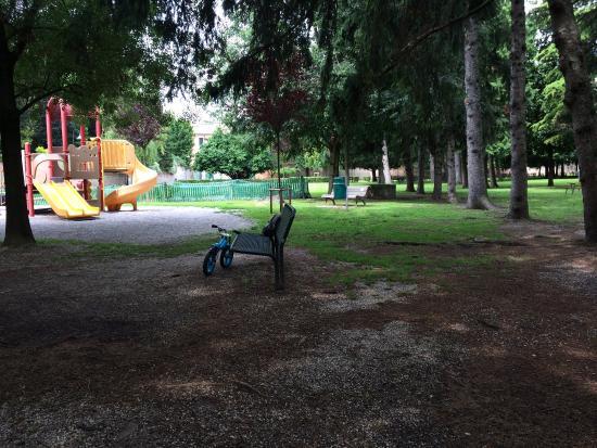 Parco Citta dei Bambini