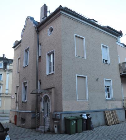 Apartment Ratisbona