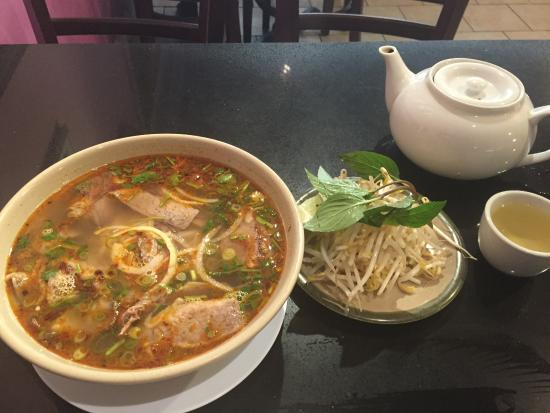 Photo of Pho Express Ankor Noodle House in Vancouver, , CA