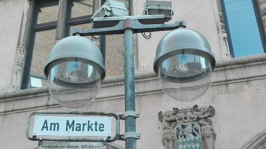 Am Markte