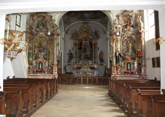 St. Georg Muenchen-Bogenhausen