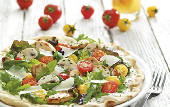 Meilleur Restaurant Pizzeria Bourges