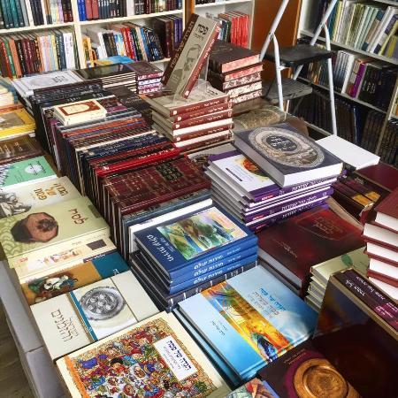 M. Pomeranz Bookseller