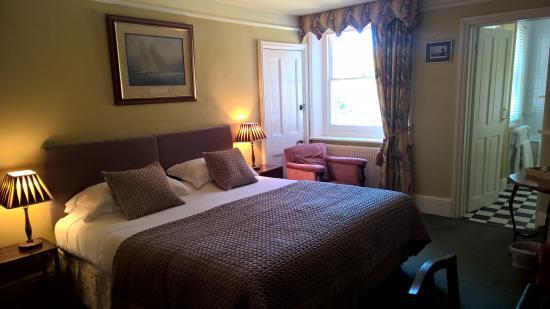 Villa Rothsay Hotel Cowes