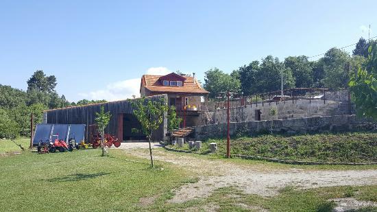 Casa da Varzea - Serra da Estrela