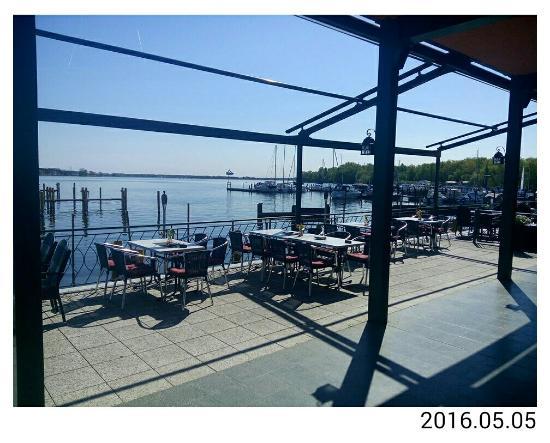 Restaurant Zum Fischerufer: Zum Fischerufer