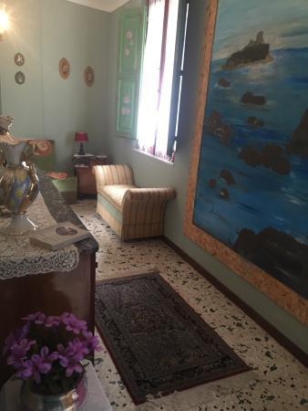 Fantastico soggiorno al B&B Sicilia in miniatura! Stanza \
