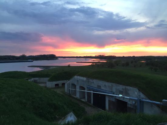 Фотография Fort Pannerden