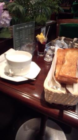 Tea Room Amon