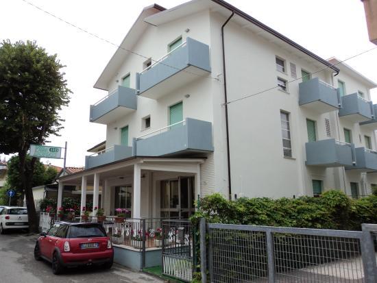 Hotel Villa Donati