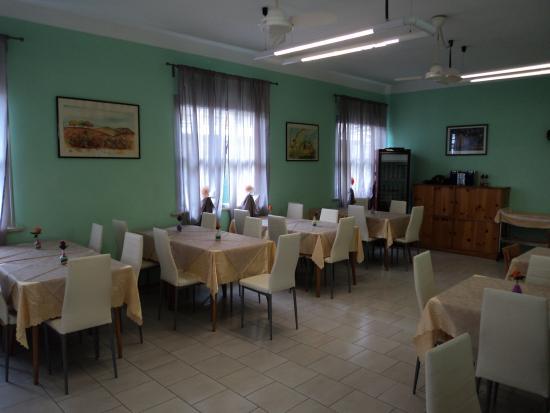 Hotel Villa Donati Torre Pedrera