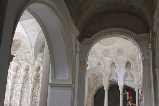 Chiesa di San Salvatore de Birecto