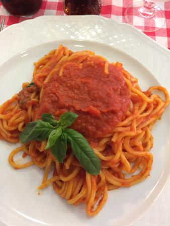Da Giannino - L'angolo d'Abruzzo : Esperacular!!