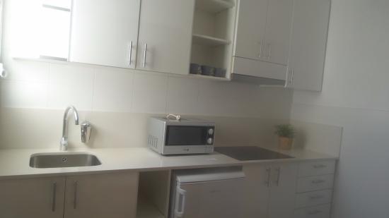 Atica Apartamentos Photo
