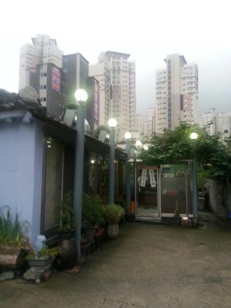 Crystal Ribs Village