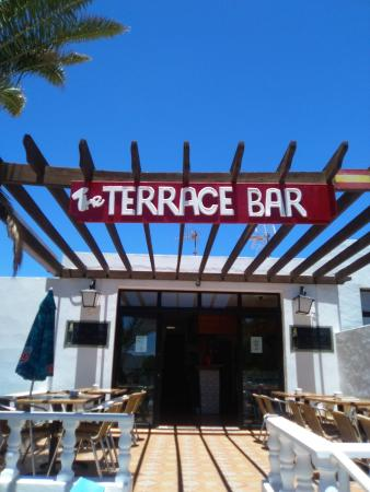 The 10 best costa teguise restaurants tripadvisor for Terrace bar and food