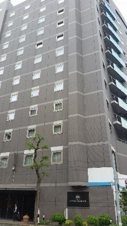 picture of sapporo tobu hotel chuo tripadvisor rh tripadvisor com