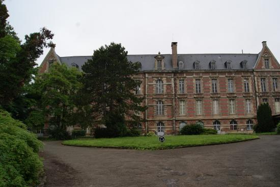 Chateau-Thierry 사진